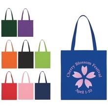 Custom Non-Woven Economy Tote Bag