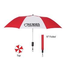 Nurse Appreciation Folding Umbrella