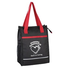 Nurse Assistants ID Lunch Bag Gift
