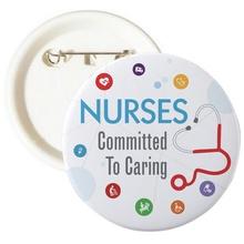 National Nurses Week Event Buttons