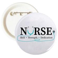 Nurses Week Buttons
