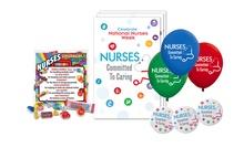 Deluxe Nurses Week Celebration Pack