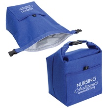 Nursing Assistants Insulated Lunch Tote Gift