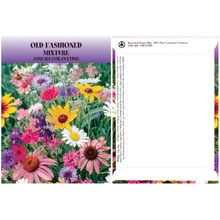 Old Fashioned Mixture Seed Packs