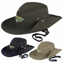 Personalized Outback Caps