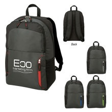 Pacific Heights Frisco Promotional Backpack