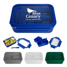 Pack & Go Promotional Lunch Set