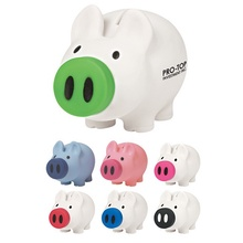 Custom Payday Piggy Banks