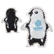 Custom Penguin Hot & Cold Pack