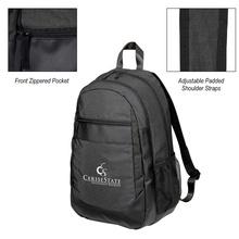 Custom Performance Backpack