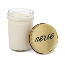 Personalized Jelly Jar Candles