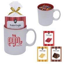 Personalized Mug & Cake Gift Set