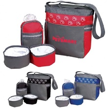 Pet Accessory Bag with Your Logo