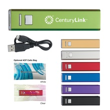 Promotional Portable Chargers