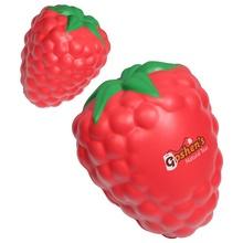 Custom Raspberry Stress Balls