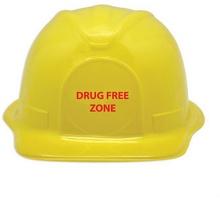 Red Ribbon Week Drug Free Zone Hats