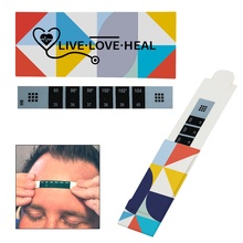 Reusable Forehead Thermometer with Printed Case