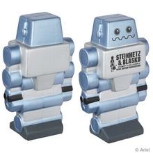 Custom Robot Stress Relievers