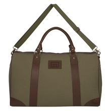 Safari Weekender Custom Duffel Bag