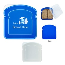 Imprinted Sandwich Containers