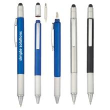 Custom Screwdriver Pen With Stylus