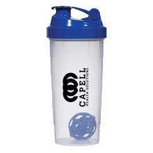 Custom 20 oz. Shake-It-Up Bottles