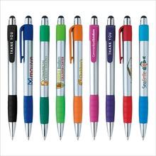 Silver Element Custom Stylus Pens