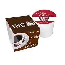 Custom Single Serve Coffee Cups