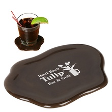 Sip N'Spill Coaster with Imprint