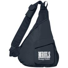 Sling Promotional Backpacks