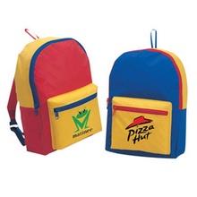 Small Children's Customized Backpacks