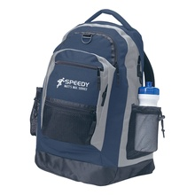 Promotional Sports Backpacks