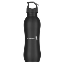 Stainless Steel Grip 25 oz. Promotional Bottles