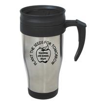 Stainless Steel Travel Mug Teacher Gift with Slogan