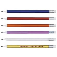 Stay Sharp Mechanical Pencils with Imprinting