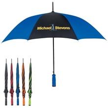 """Custom Striper 46"""" Umbrellas"""