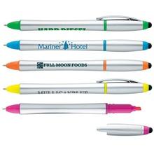 Stylish Highlighter Pen Combo with Custom Imprint