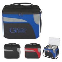 Super Chic Logo Cooler Bags