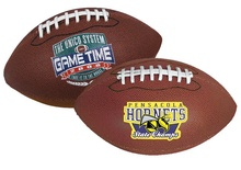 Personalized Synthetic Leather Footballs