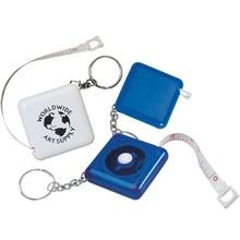 Custom Tape-A-Matic Key Tags