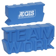Personalized Teamwork Stress Balls