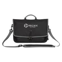 Custom Tech Messenger Bags