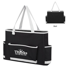 Thanks For All You Do Tote Bag Gift for Staff