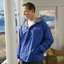 The New Portsmouth Jacket with Personalization
