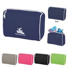 The Traveler Promotional Toiletry Bag