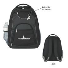 The Ultimate Custom Backpack