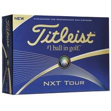 Titleist NXT Tour Imprinted Golf Balls