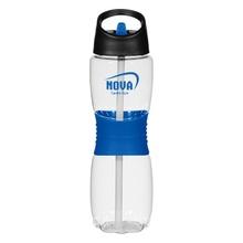 Tritan Hourglass 25 oz. Custom Sports Bottles