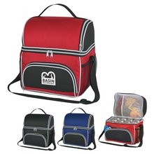 Two Compartment Excursion Kooler Bag