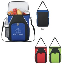 Personalized Two-Tone Insulated Coolers